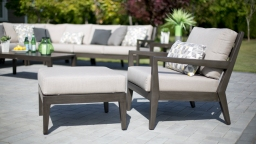 Adding Summer Style to Your Patio